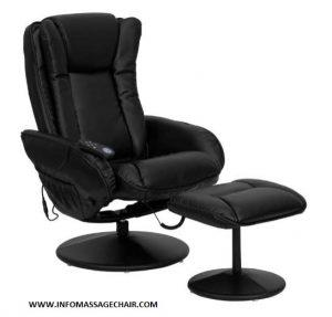 Flash Furniture Massaging