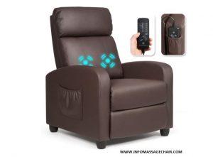 Giantex Recliner Chair
