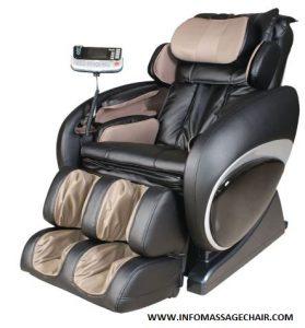 Osaki OS-4000 Massage