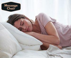 Helps in Inducing Better Sleep