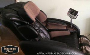 Factory Reset Massage Chair