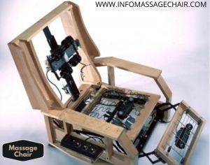 Massage Chair Repair Parts
