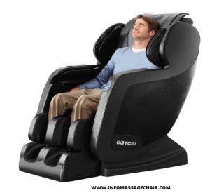 top zero gravity massage chair
