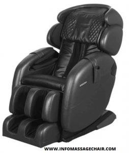 budget friendly massage chair under $3000