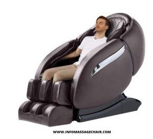 zero gravity 3d robert massage chair