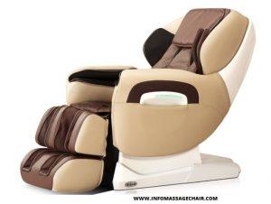 Model TP-Pro 8400 Massage Chair